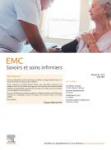 EMC SAVOIRS ET SOINS INFIRMIERS, 13(2) - 2021