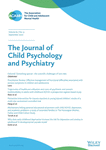 JOURNAL OF CHILD PSYCHOLOGY AND PSYCHIATRY AND ALLIED DISCIPLINES, 62(2) - 2021