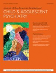 JOURNAL OF THE AMERICAN ACADEMY OF CHILD AND ADOLESCENT PSYCHIATRY, 60(6) - 2021