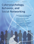 CYBERPSYCHOLOGY, BEHAVIOR AND SOCIAL NETWORKING, 24(1) - janvier 2021 - Effects of violent video games