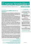 FINANCES HOSPITALIERES, (158) - 2021