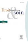 DROIT DEONTOLOGIE & SOIN, 21(2) - 2021