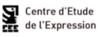 Logo Cente étude expression